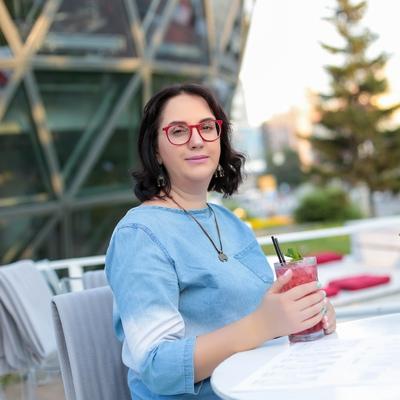 Вероника Жданова, Новосибирск
