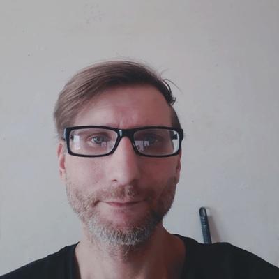Andrey Maslov