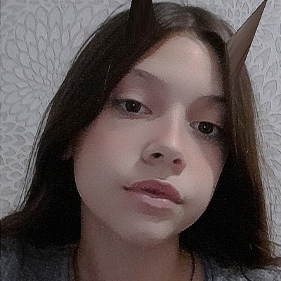 Вероника Богданова