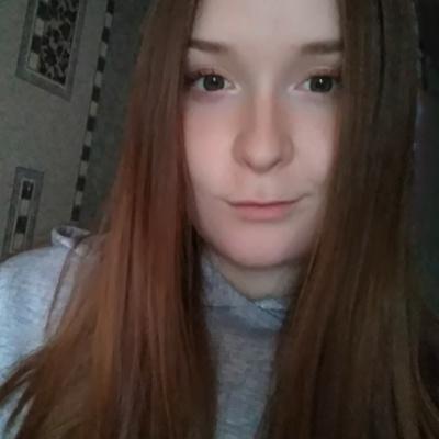 Анастасия Шевцова