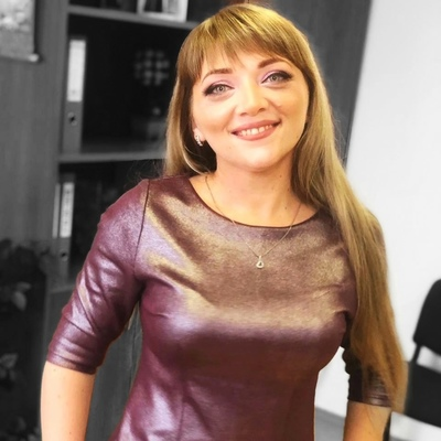 Elena Lugovskaya