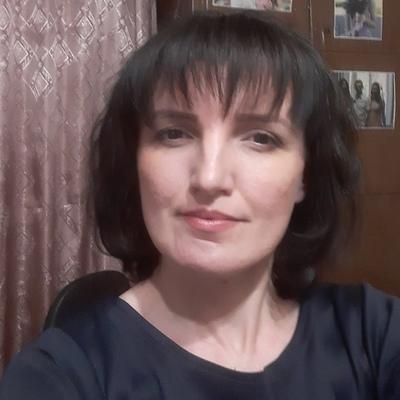 Люда Носова, Липецк