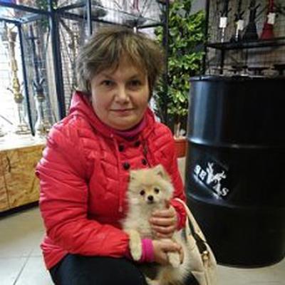 Ирина Евланова-Чернышова, Воронеж