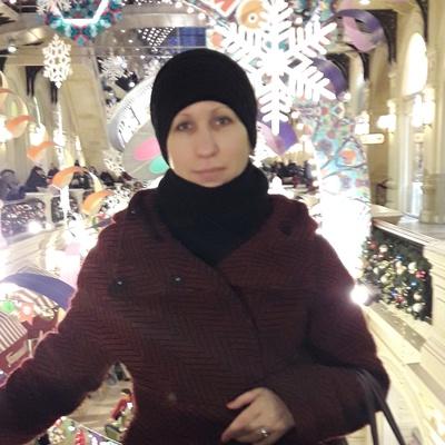 Natali Tabunova, Lobnya