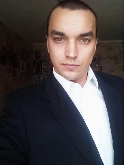 Сергей Алисиевич, Чашники