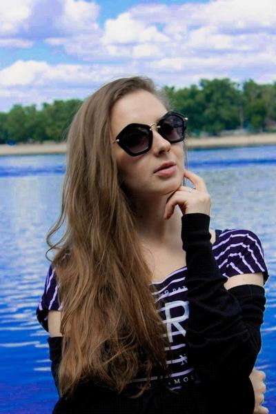 Ева Ершова