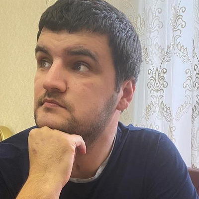 Аслан Яхьяев