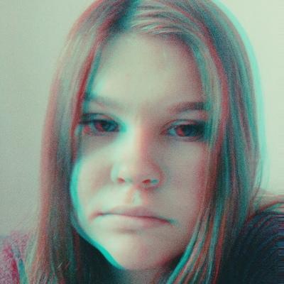 Алина Стрельникова