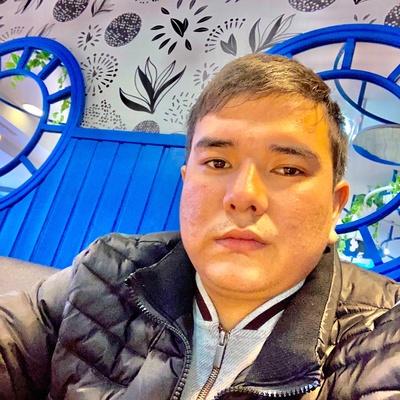 Tima Serikov