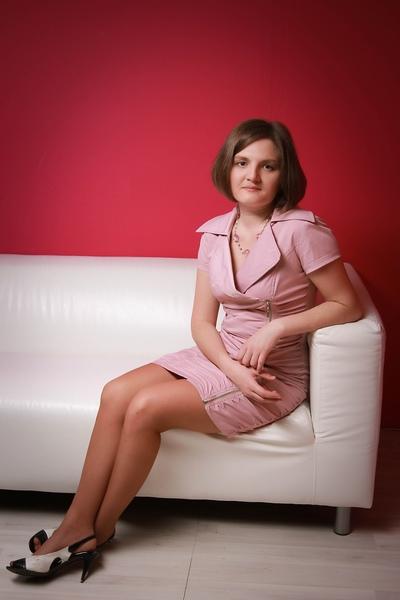 Екатерина Кириллова, Новосибирск
