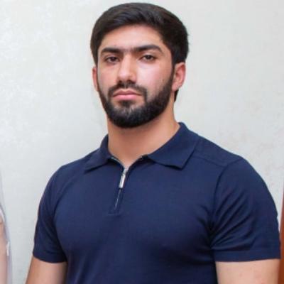 Сарван Алыев