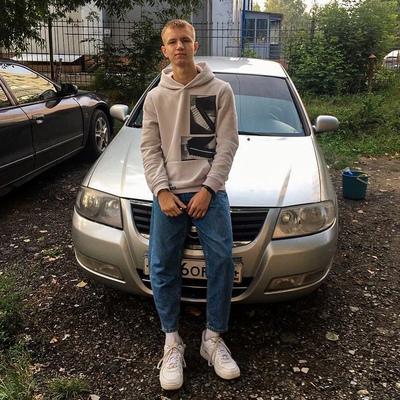 Никита Павлинов, Барнаул