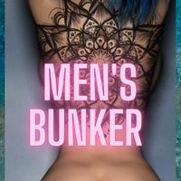 [MB]Men's Bunker 18+