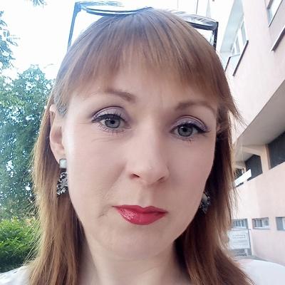 Ірина Гишпіль, Львов