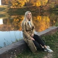 ВероникаЖердева
