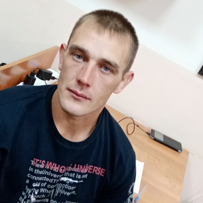 Василь Боровков