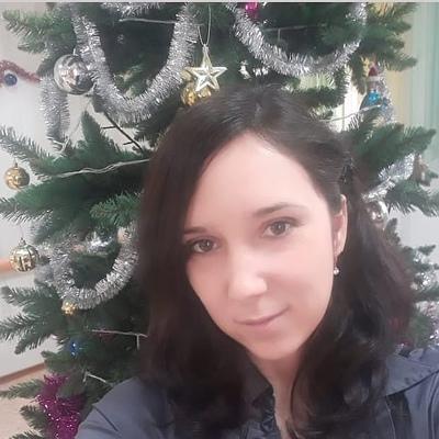 Анастасия Ткаченко, Омск