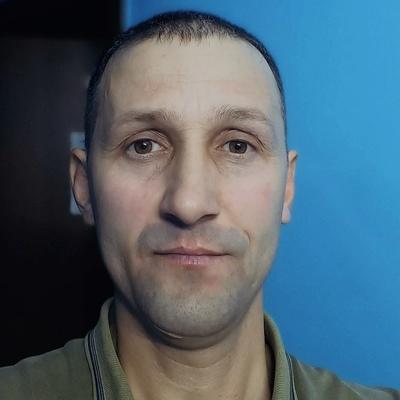 Станислав Чернов