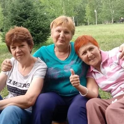 Кашфия Немятовских