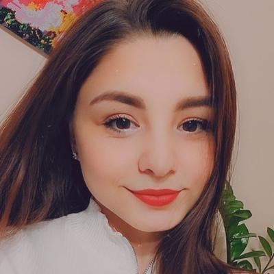 Яна Берсина, Уфа