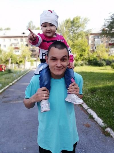 Даниил Туркеев