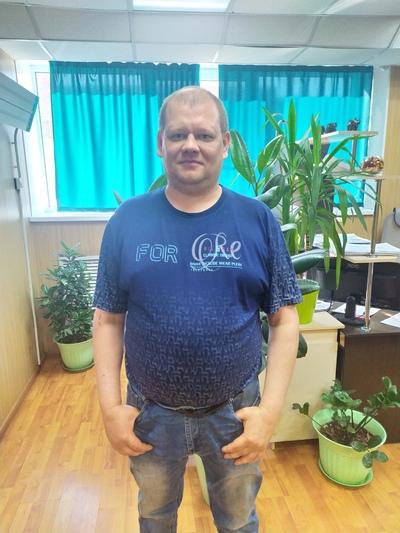 Андрей Минин, Екатеринбург