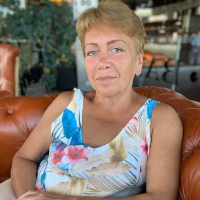 Ирина Елизарова, Санкт-Петербург