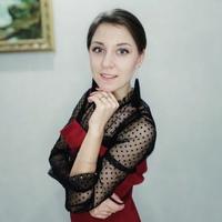 ОльгаЗаянчковская