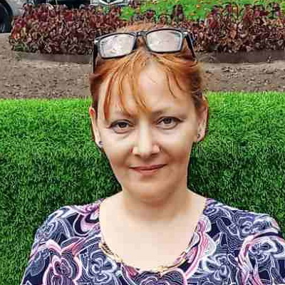 Инна Грабовская, Кишинев