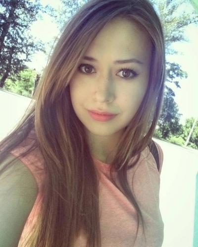 Анжелика Голубева
