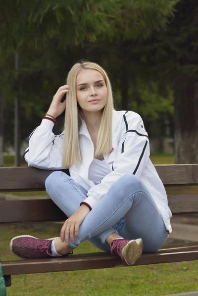 Полина Алёхина