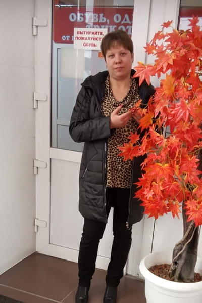 Вера Бровкина