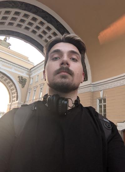 Денис Колмыков, Санкт-Петербург
