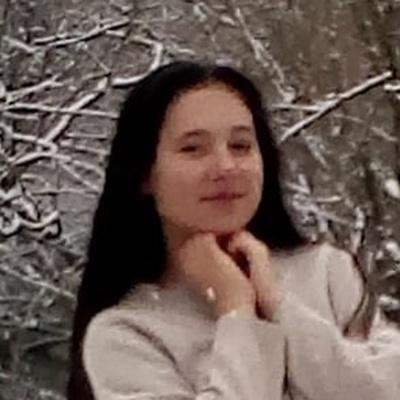 Ангелина Галадина, Симферополь