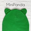 Детские шапки оптом от производителя MiniPanda