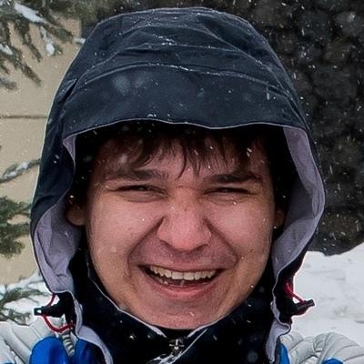 Павел Меркотан