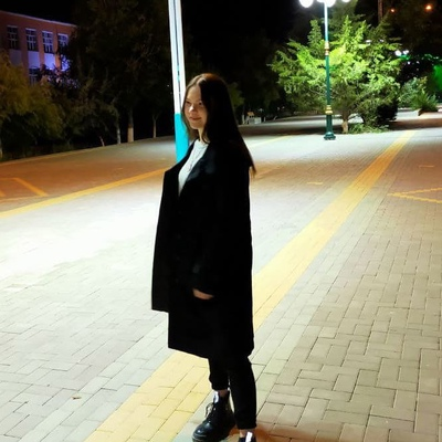 Madina Abdurakhmanova, Kyzylorda