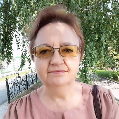 Татьяна Пахомчик