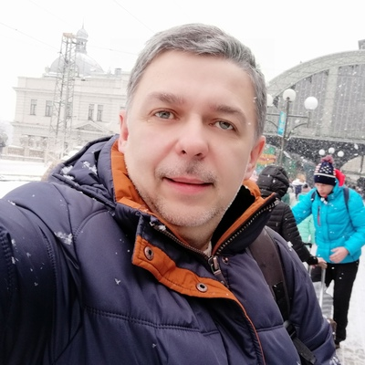 Артур Жаров, Харьков