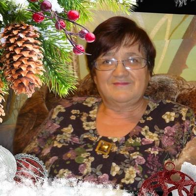Тамара Елистратова, Усолье