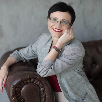 Ирина Юденкова, Ярославль