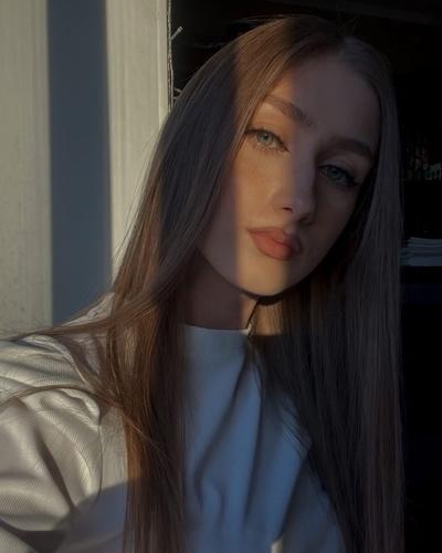 Виктория Коржова, Саратов
