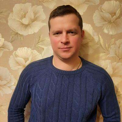 Дима Яблоков