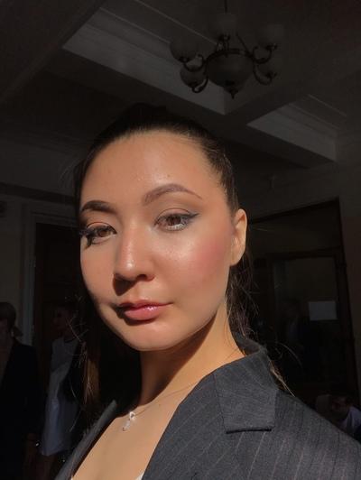 Камила Абрамова