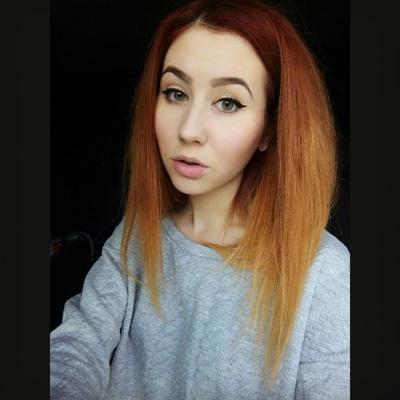 Haley Ramacey