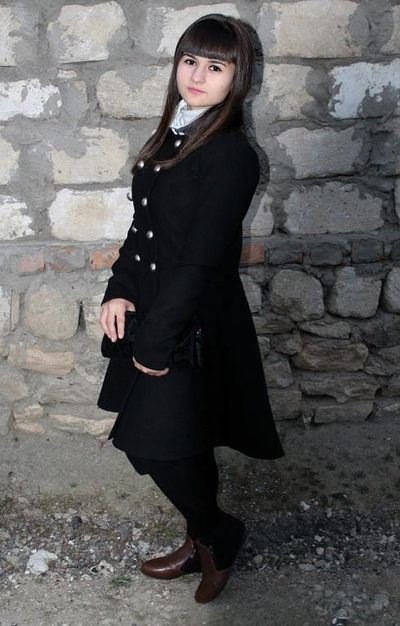 Alexa Shackley