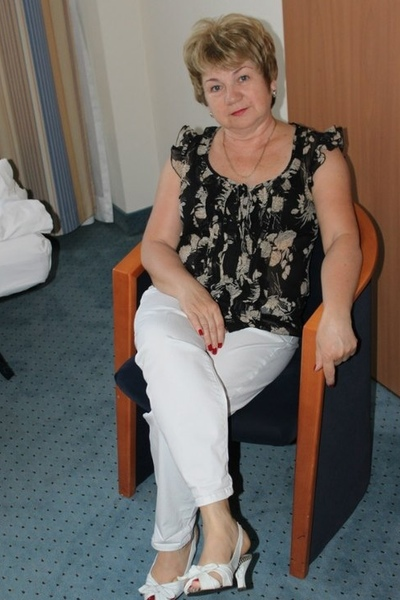 Людмила Чумакова, Москва