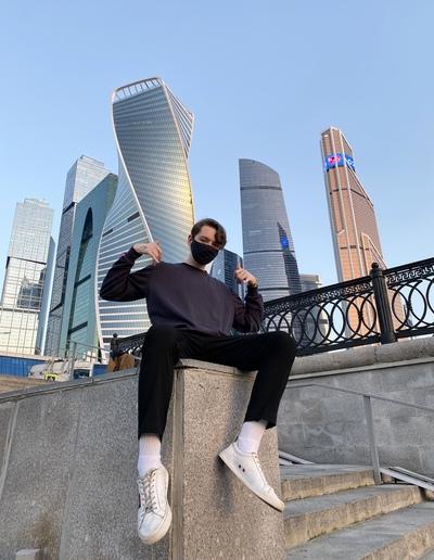Иван Телепов, Екатеринбург