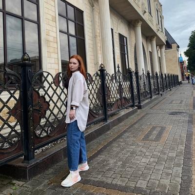 Милена Володина, Краснодар