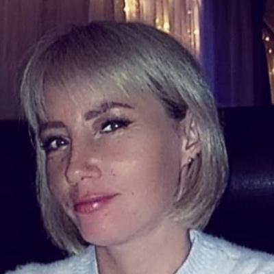Анна Аксёнова